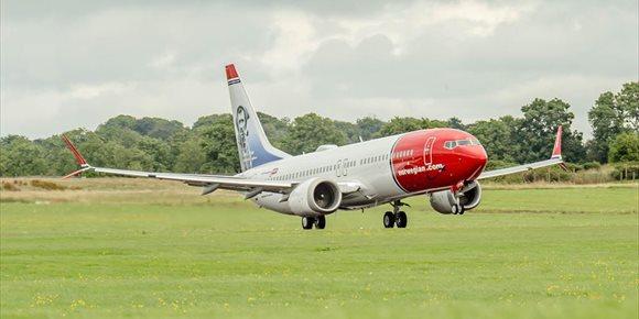 1. IAG descarta una OPA sobre Norwegian y venderá su participación del 3,94%
