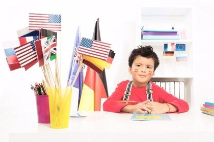 Un niño, dos idiomas: la era del bilingüismo