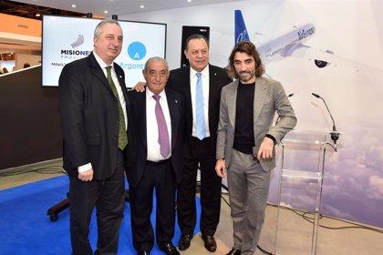 Air Europa unirá Madrid con Panamá e Iguazú a partir de junio