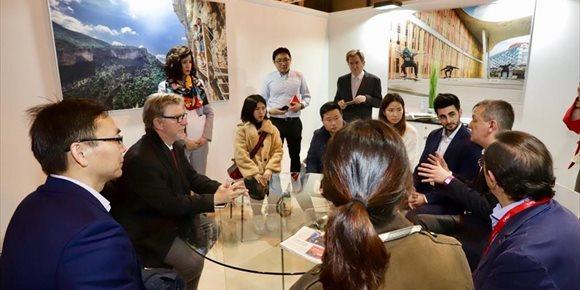 8. El turismo se dispara en Zaragoza atraído por su cultura y su gente