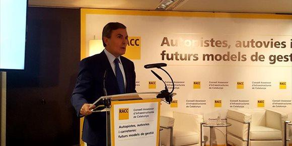 10. El número dos de Fomento comparecerá tras el expediente a España por incumplir las normas de seguridad ferroviaria