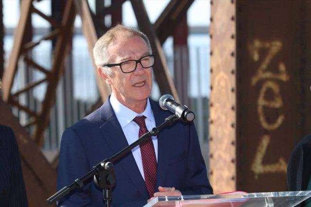 El ministro de Cultura y Deporte, José Guirao, presenta la segunda fase del proy