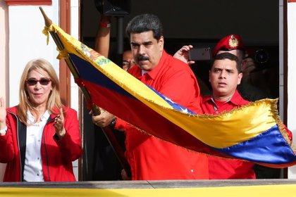 Los pocos pero importantes apoyos de Maduro ante el nuevo cisma venezolano