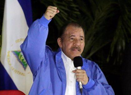 """Nicaragua reivindica la """"dignidad y grandeza frente al imperio"""" en un mensaje de apoyo a Maduro"""