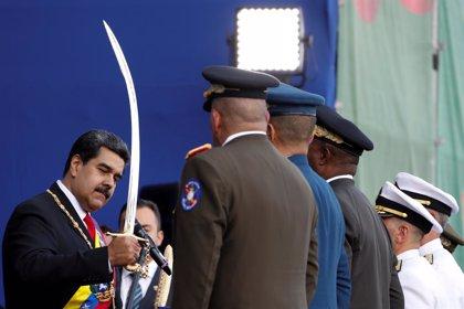 """La FANB ratifica su apoyo a Maduro y denuncia una """"guerra híbrida"""" contra Venezuela"""