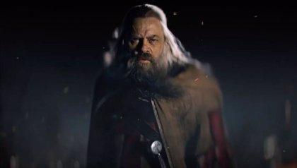 Mark Hamill es un caballero templario en el tráiler de la 2ª temporada de Knightfall