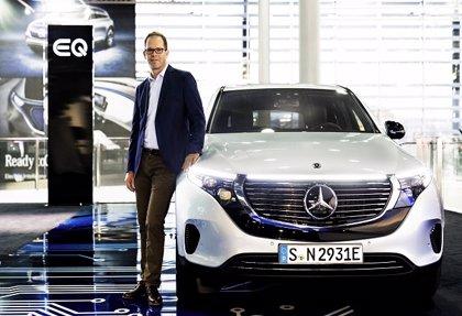 Mercedes-Benz Cars expande su red internacional de proveedores para impulsar su plan CASE