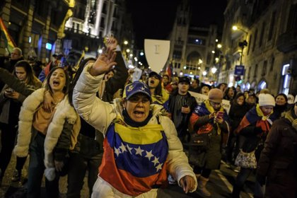 """Urkullu pide que se abra """"un proceso diálogo"""" en Venezuela que """"desemboque"""" en """"unas elecciones libres"""""""