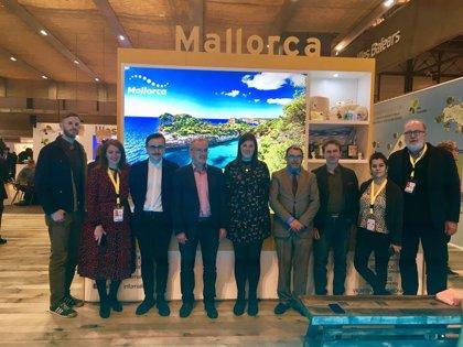 Fitur.- El Consell de Mallorca aposta per la promoció del turisme a través del cinema