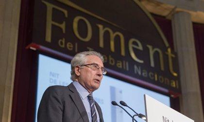 Joaquim Llansó se incorpora al consejo asesor del Ministerio de Fomento
