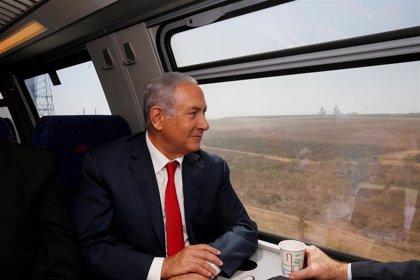 Netanyahu autoriza una entrega de fondos a Gaza por parte de Qatar, si bien Hamás los rechaza