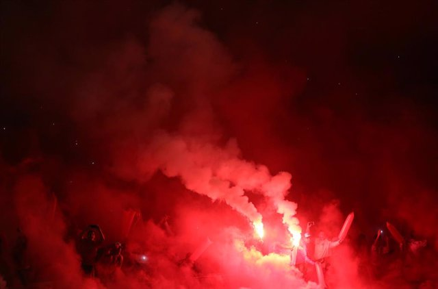 Soccer Football - River Plate v Gimnasia y Esgrima La Plata - Copa Argentina - J