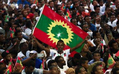 La región de Oromia firma un acuerdo de reconciliación y alto el fuego con el OLF en Etiopía