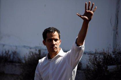 """Voluntad Popular apoya a Guaidó y dice que """"se activó el proceso de transición hacia una Venezuela libre"""""""