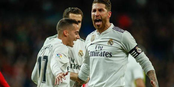 4. Este Madrid quiere la Copa