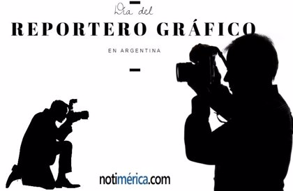 25 de enero: Día del Reportero Gráfico en Argentina, ¿por qué se celebra en esta fecha?