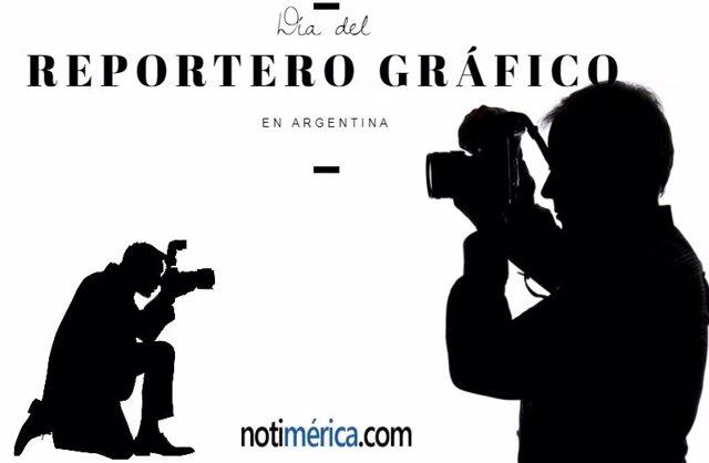 Día del Reportero Gráfico