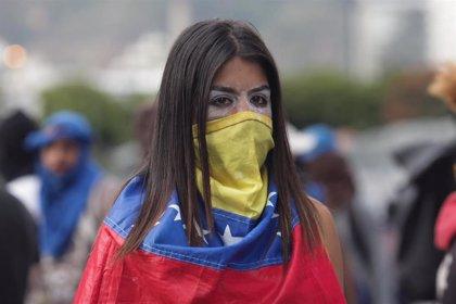 Foro Penal cifra en 364 los detenidos durante tres días de protestas en Venezuela