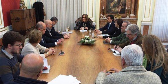 2. La Casa Zavala en Cuenca albergará temporalmente la colección de Polo hasta los 4 años