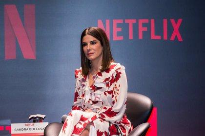 Sandra Bullock ya tiene nueva película con Netflix, Reborn