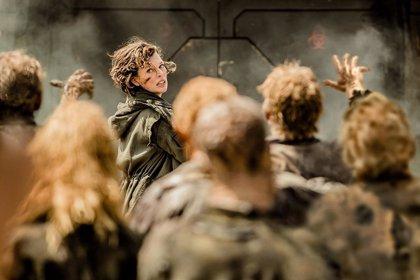Netflix prepara la serie de Resident Evil