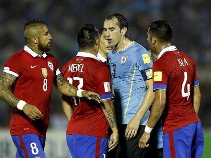Uruguay, Chile, Ecuador y Japón protagonizan el grupo más igualado de la Copa América 2019
