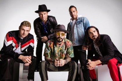 Escucha completo DNA, el primer álbum de Backstreet Boys en seis años