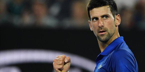 3. Djokovic se cita con Nadal por el título en Australia