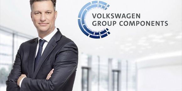5. Volkswagen invertirá 3.800 millones hasta 2023 en componentes de movilidad eléctrica