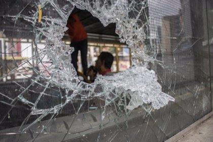 """Bachelet pide diálogo en Venezuela para evitar una crisis """"fuera de control"""""""