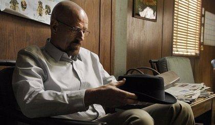 ¿Confirmado Bryan Cranston en la película de Breaking Bad?