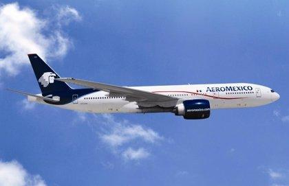 Aeroméxico lanzará en junio un ruta entre Ciudad de México y Barcelona