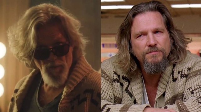 Jeff Bridges es El Nota