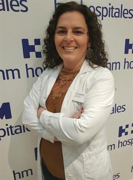 Doctora Iria Núñez