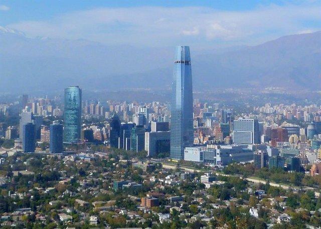 CHILE encabeza el ranking de paises latinoamericanos por el desarrollo humano
