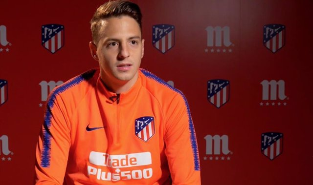 Santiago Arias Atlético