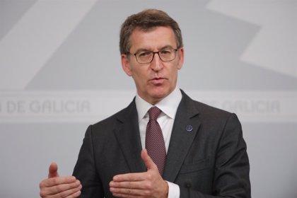 """Feijóo: """"No decir claramente que estamos con la democracia en Venezuela es algo que España no se puede permitir"""""""