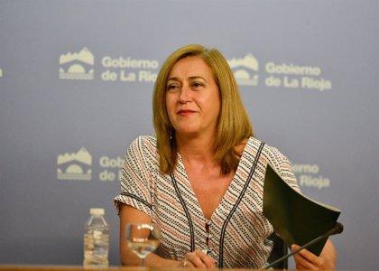 La Rioja (España) pide formalmente al Gobierno español reconocer a Juan Guaidó como presidente de Venezuela