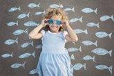 Foto: El pescado azul como fuente de Omega 3 es bueno para el TDAH