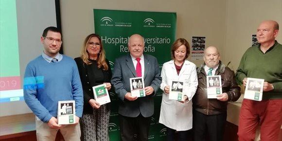 2. El Hospital Reina Sofía presenta la segunda edición de su calendario, dedicado a los pacientes