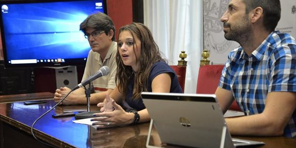 4. Aprobado por unanimidad el plan municipal para erradicar que haya personas sin hogar en Granada