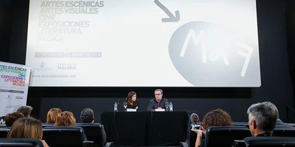 9. Blade Runner, Chavela Vargas y el feminismo, arterias de la programación de MaF 2019