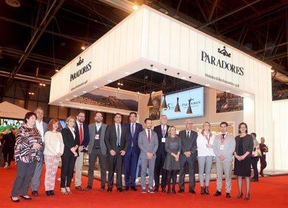 Paradores y Ciudades Patrimonio ratifican su acuerdo de colaboración