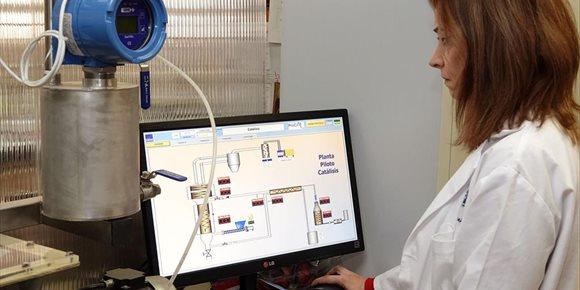 6. Investigadores desarrollan nuevos biocombustibles alternativos y catalizadores híbridos para motores diesel