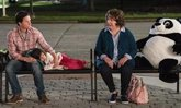 """Foto: Mark Wahlberg protagoniza Familia al Instante: """"La familia y la fe son lo más importante en la vida"""""""