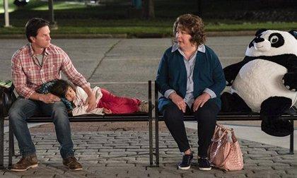 """Mark Wahlberg protagoniza Familia al Instante: """"La familia y la fe son lo más importante en la vida"""""""