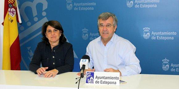 4. El Ayuntamiento de Estepona convoca el I Concurso de Jóvenes Emprendedores con 10.000 euros en premios