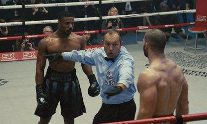 """Steven Caple Jr. dirige Creed II: La leyenda de Rocky: """"El boxeo es como la vida"""""""