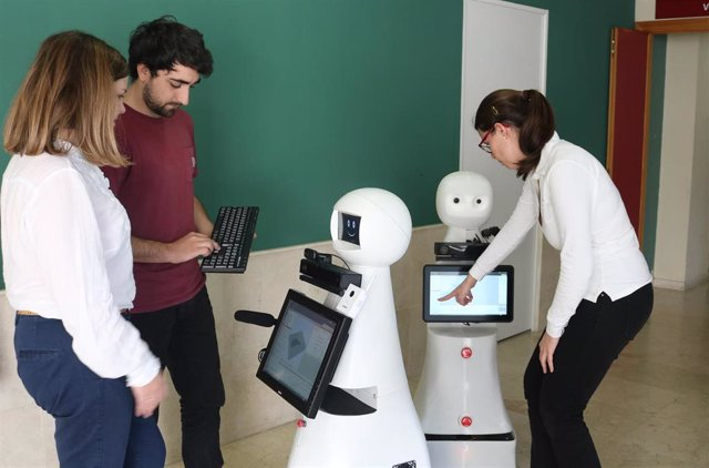 El Virgen del Rocío lidera una oferta europea para crear un robot para la evalua