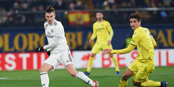 5. Bale y Asensio podrían volver a la lista ante el Espanyol